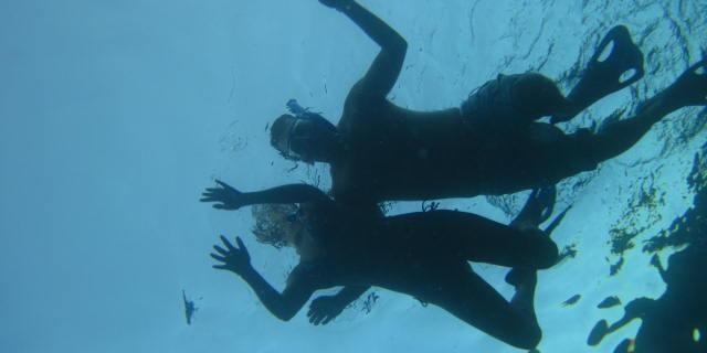 Island Snorkeling Tours from Loreto Baja California Sur