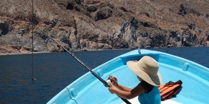 Family Fishing Sea and Land Eco-tours