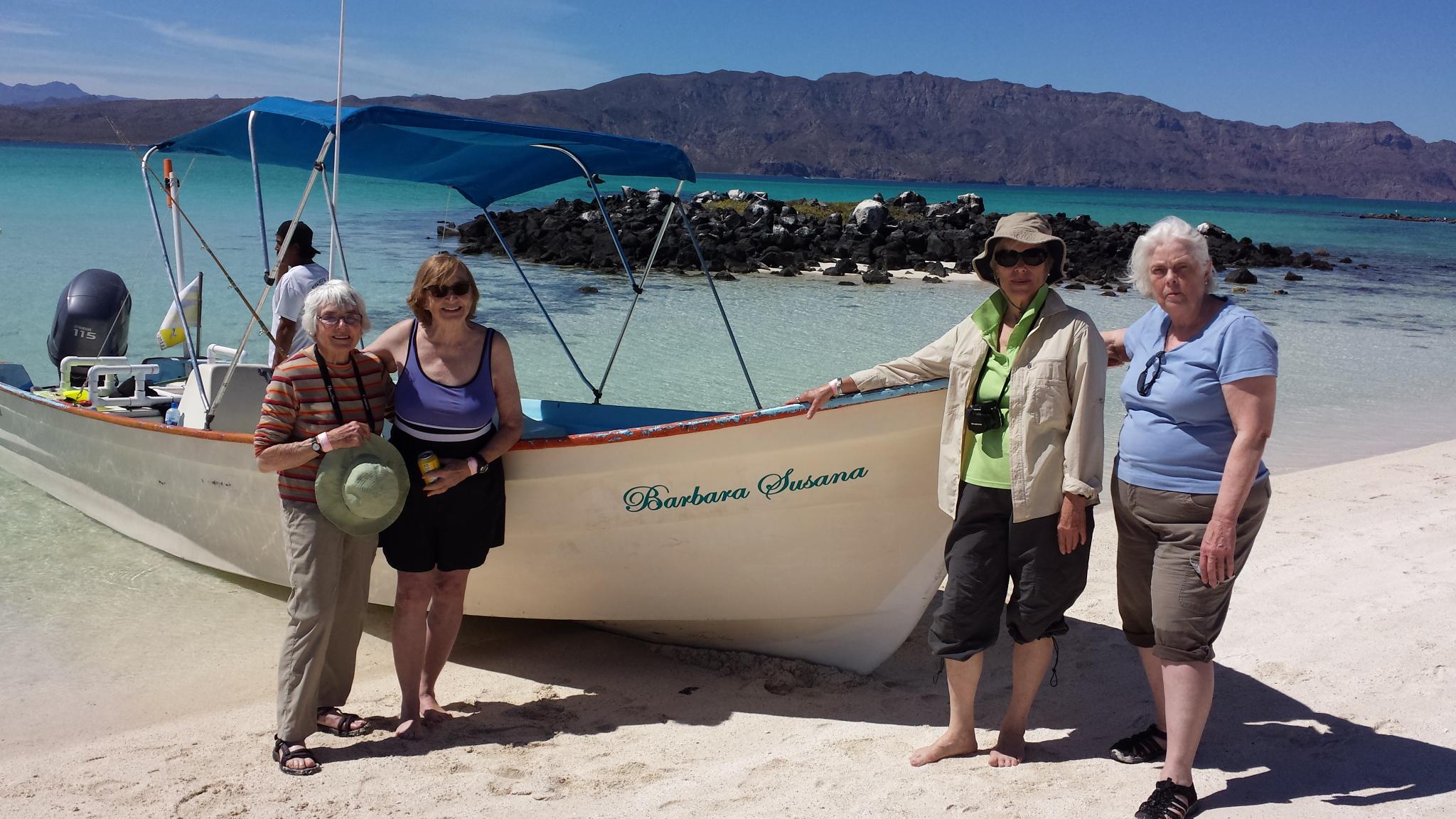 Cortez Boat Tours