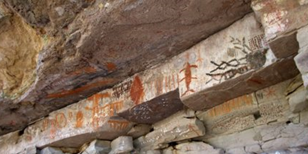 Cave-Paintings-Sea-and-Land Eco-Tours-Loreto-B.C.S.