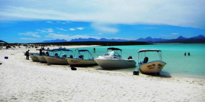 Coronado Island Tour